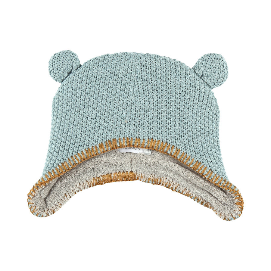 nBoys oukie´s Casquette Cocon aqua