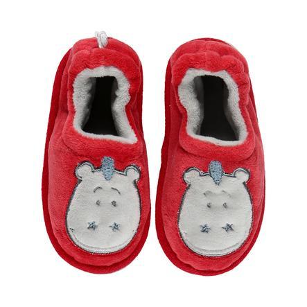 nBoys oukie´s chaussure de marche à quatre pattes tomate cuite