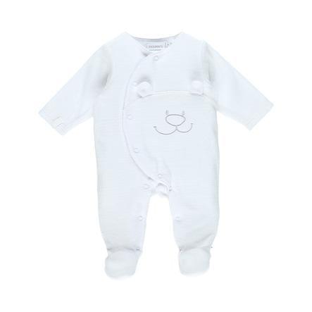 noukie´s Schlafanzug 1-tlg. white