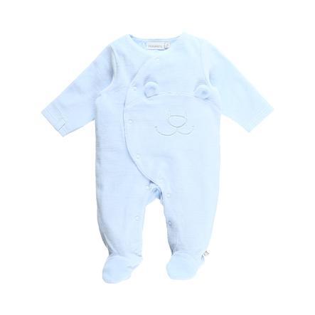 Boys piżama noukie's 1-częściowa jasnoniebieska