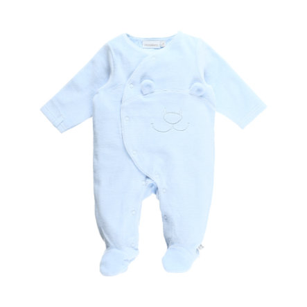 noukie´s Boys Schlafanzug 1-tlg. light blue