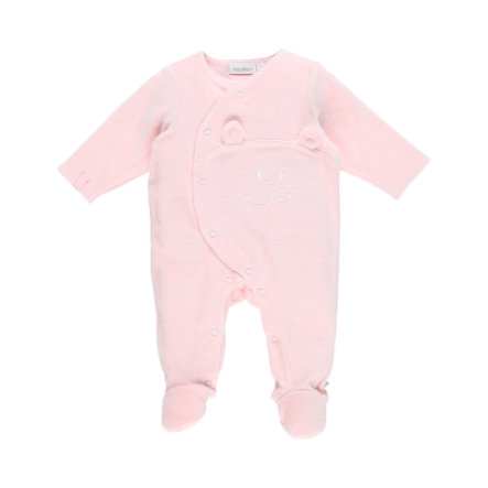 nGirl oukie´s s pyjama 1 pièce rose clair