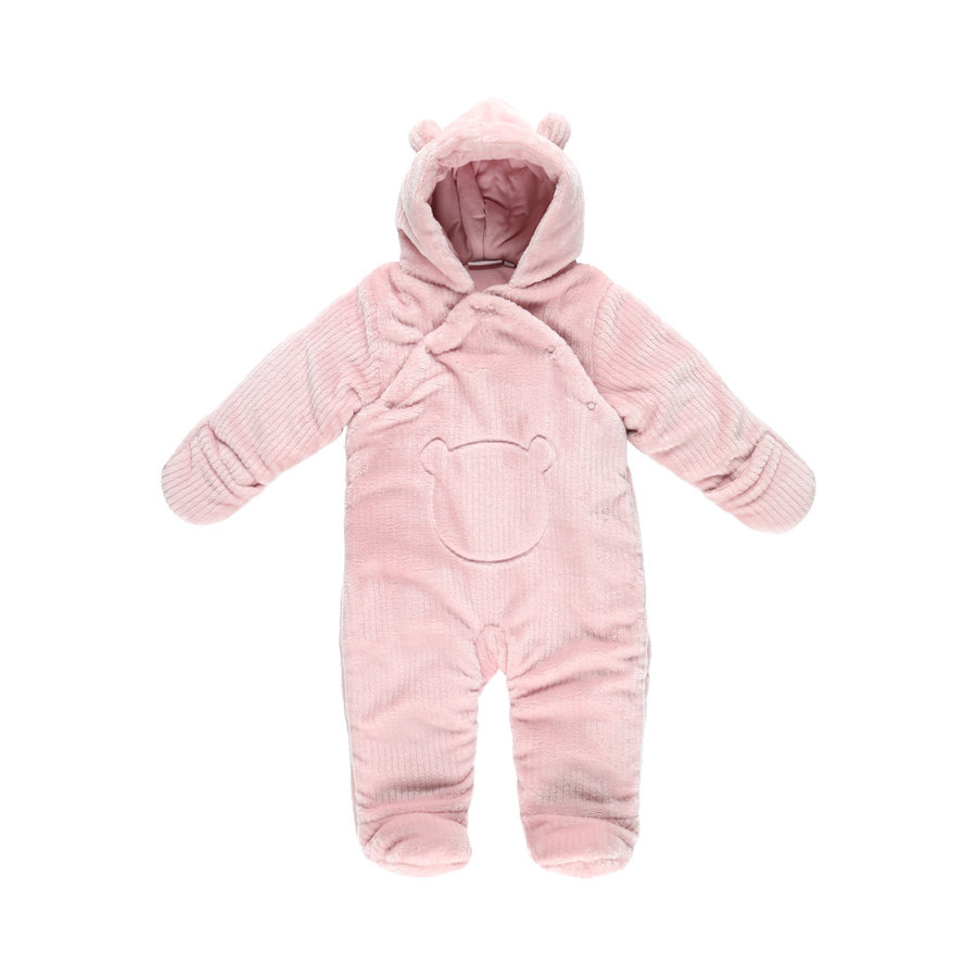 noukie´s Girls Overall light pink