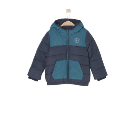 s.Oliver Boys Jacke dark blue