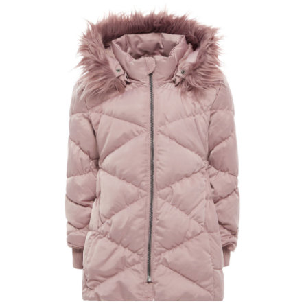 Girls Woodrose Name It Winterjacke Melia yIb76Yfvmg