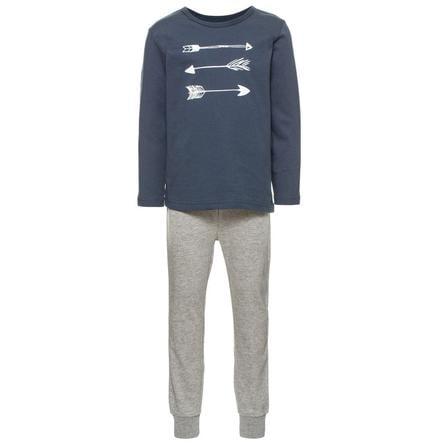 name it Pyjamas grey melange