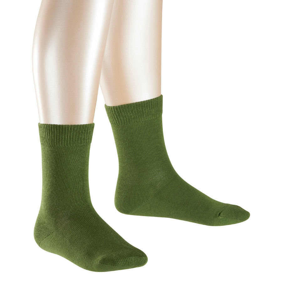 FALKE Socken Family fir green