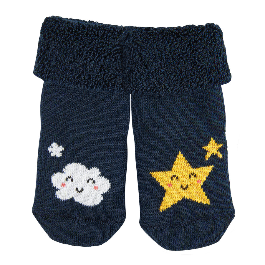 FALKE Socken Good Night marine