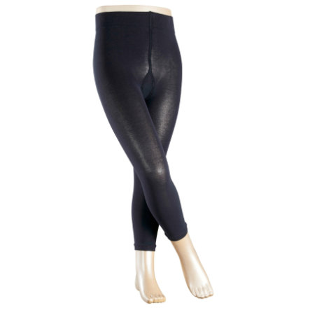 FALKE Leggings CotTouch CotTouch darkmarine