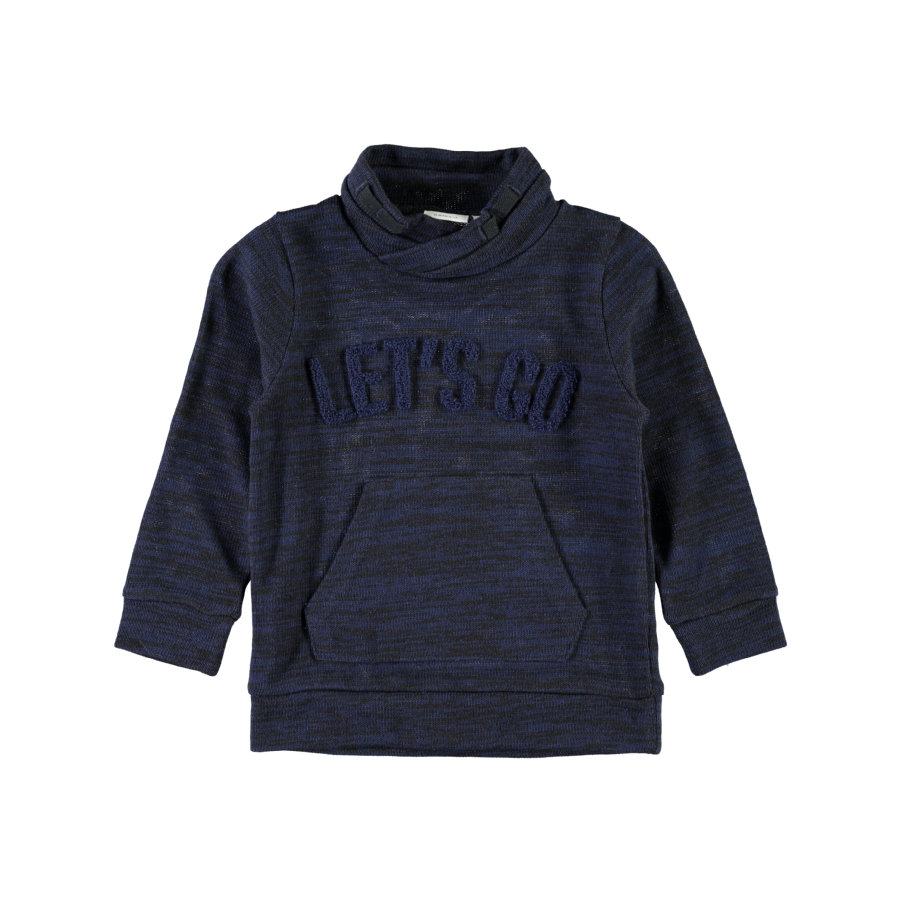 name it Boys Pullover Etfunk dress blues