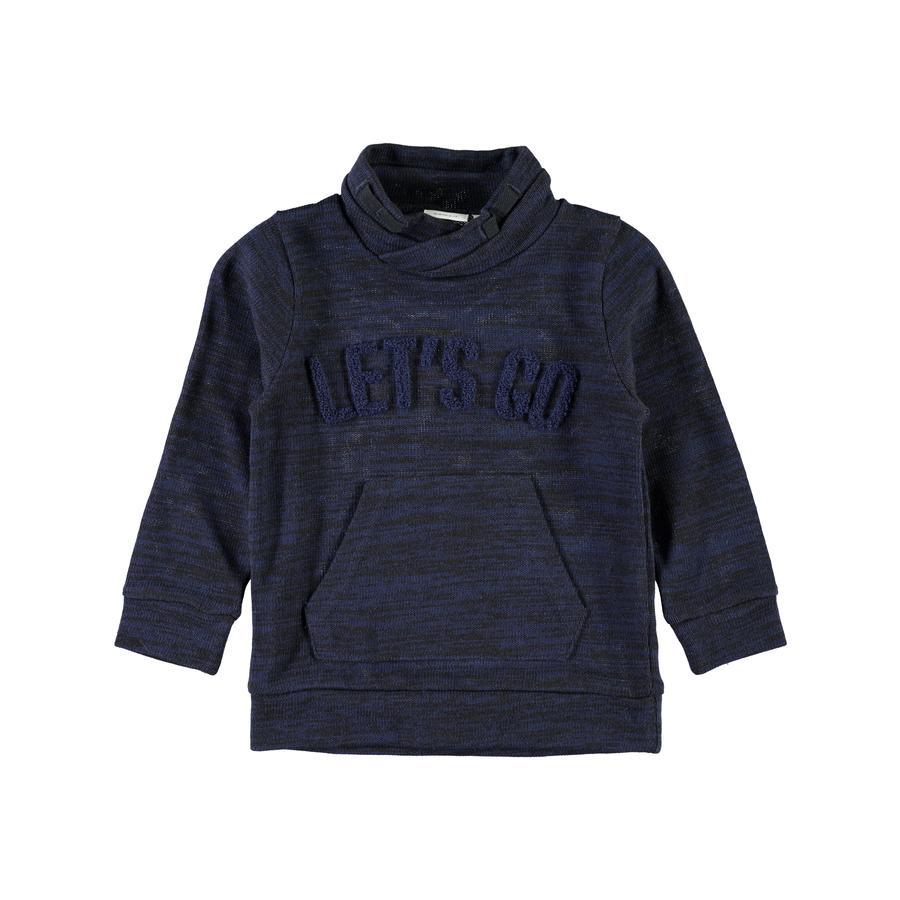 NAME IT poikien Pullover Etfunk mekko blues