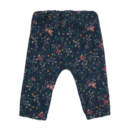 name it Girl s Pantaloni da tuta Feda blu insegna Feda