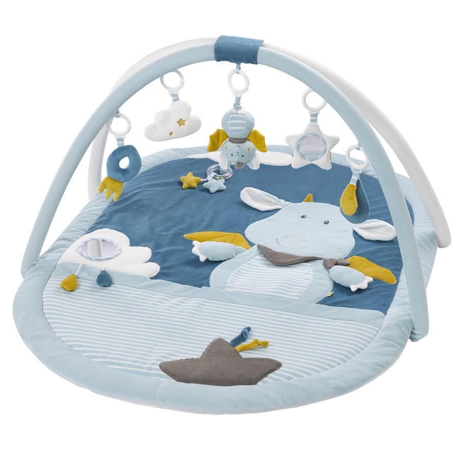 Babysun Tapis d'éveil 3D little castle