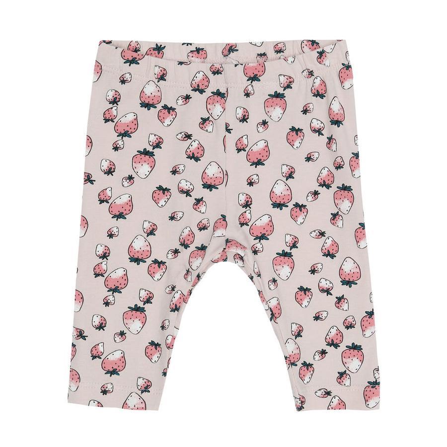 name it Girl s Pantalon de survêtement en cornouiller rose Dagmar