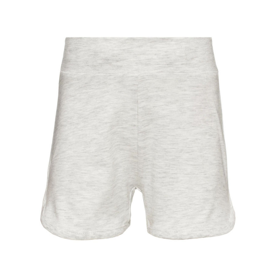 name it Girls Shorts Vims light grey melange