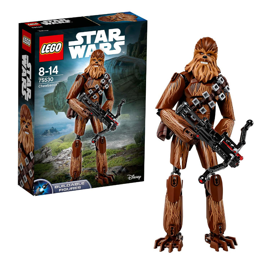 LEGO® Star Wars™ -  Chewbacca™ 75530