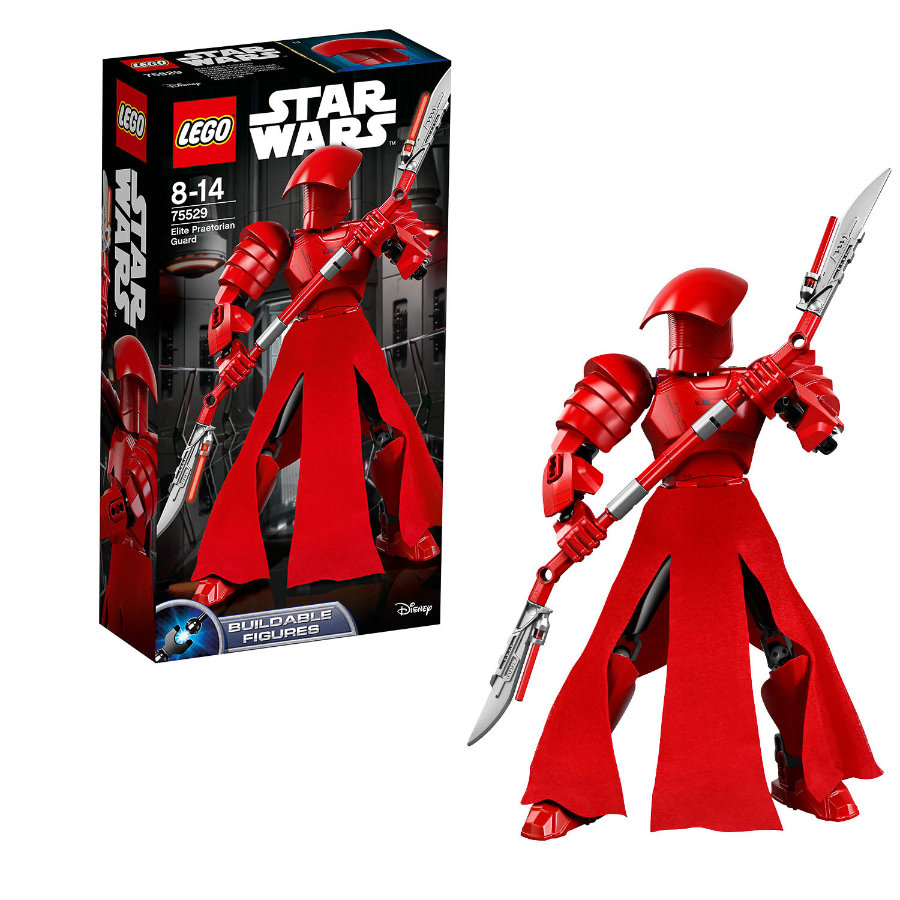 LEGO® Star Wars™ - Guardia Pretoriana Elite™ 75529