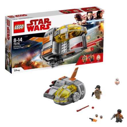 LEGO® Star Wars™ Resistance Transport Pod™