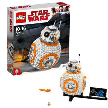 LEGO® Star Wars™ - BB-8™ 75187