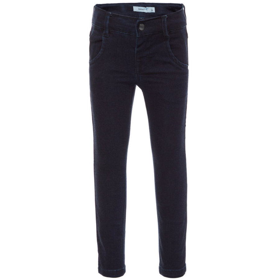 name it Boys Jeans Aksel jean bleu foncé