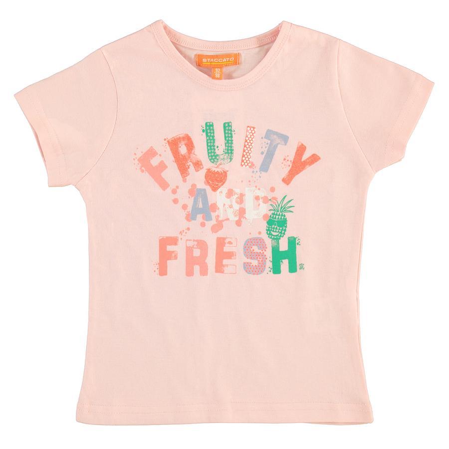 STACCATO Girls T-Shirt powder