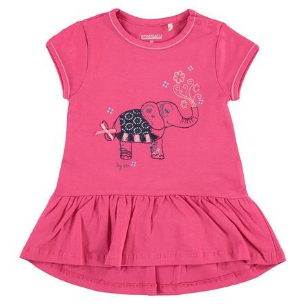 STACCATO Girls Tunika flamingo Elefant