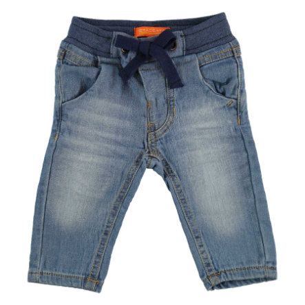 STACCATO Boys Jeans blauw denim