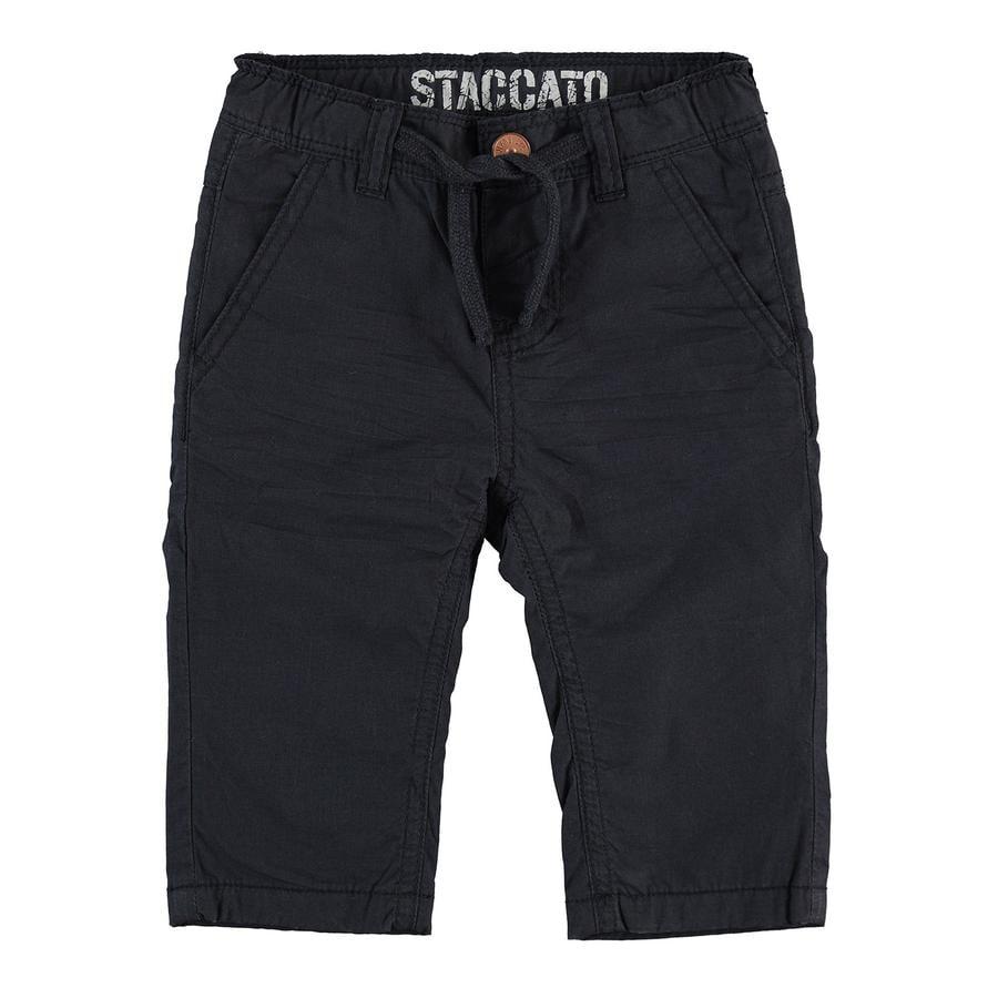 STACCATO Boys Lämpöhousut, marine