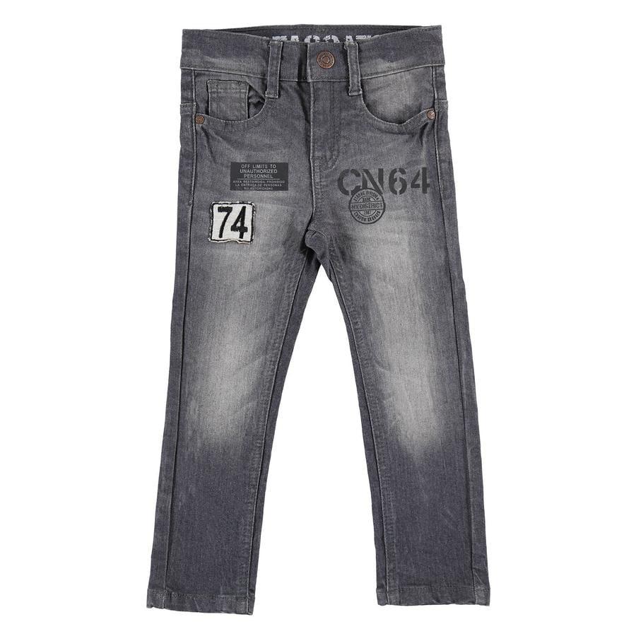 STACCATO Jeans Skinny grey denim