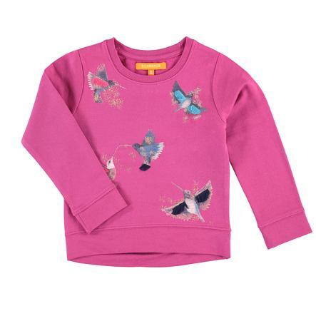 STACCATO Girl s Sweatshirt roze