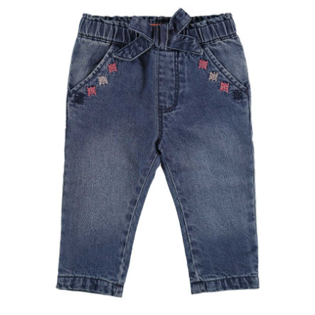 STACCATO Thermojeans blue denim