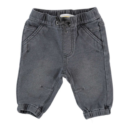STACCATO Boys Jogg-Denim grau