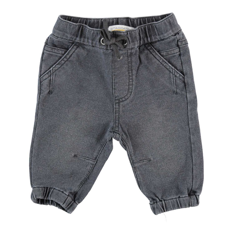 STACCATO Boys Jog denim gris