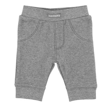 STACCATO Boys sweatbukser mørkegrå melange
