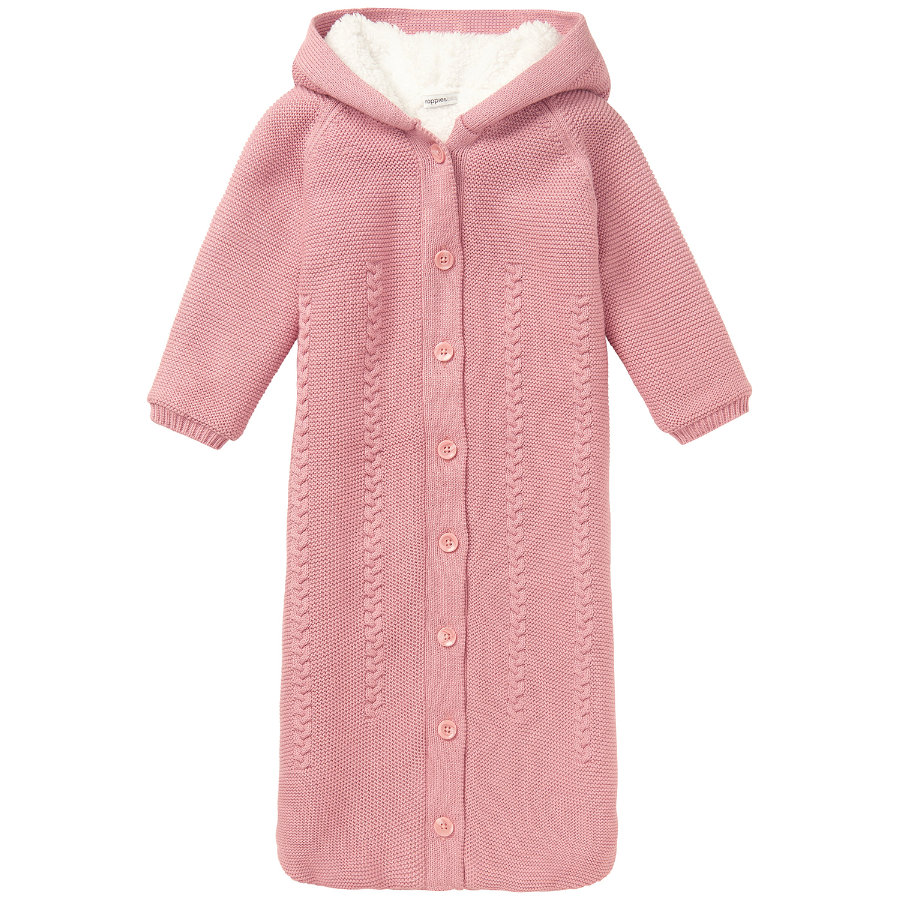 noppies Schlafsack Narni Old Pink