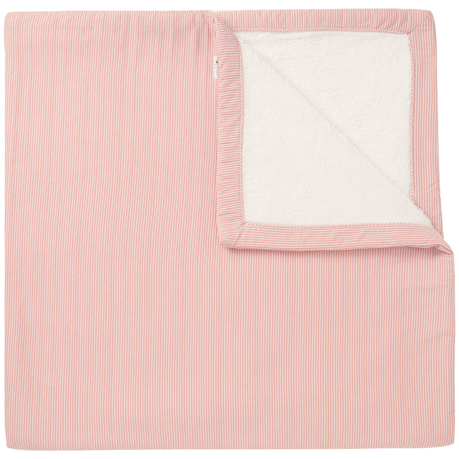 noppies Couette Noceto 75x100cm Old Pink