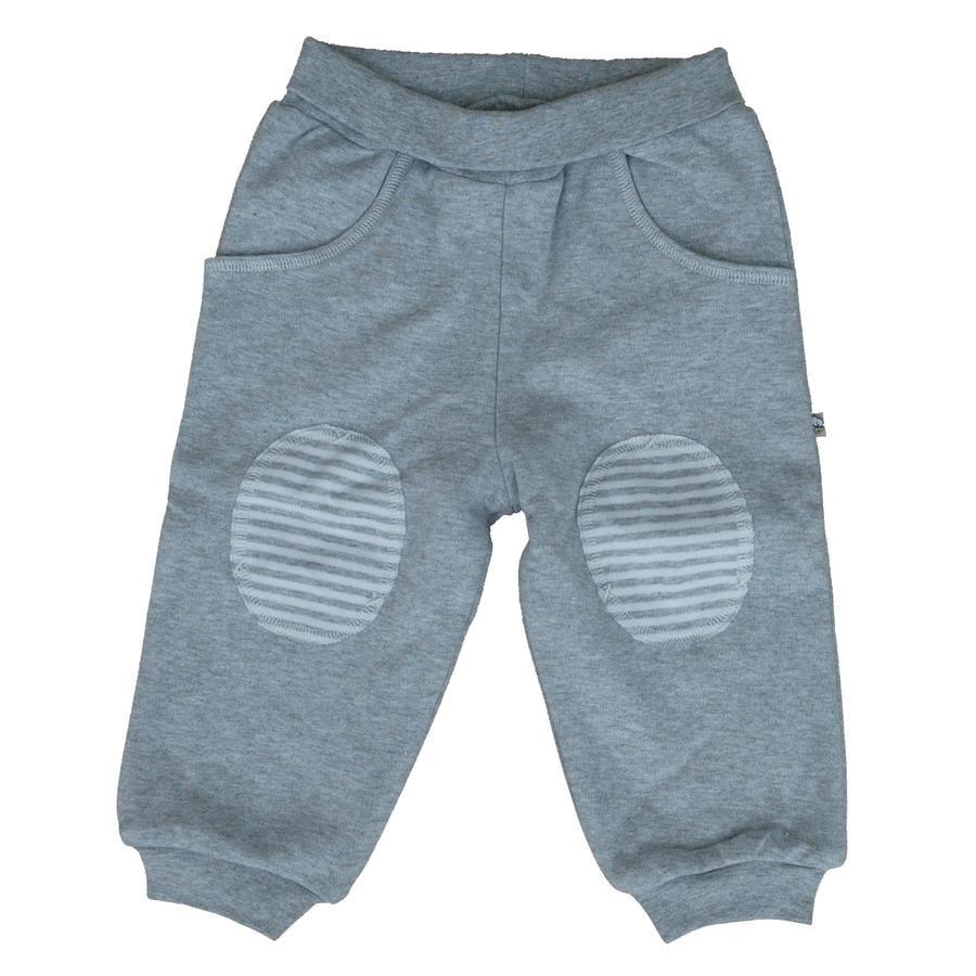 EBI & EBI Pantalon de marche à quatre pattes gris