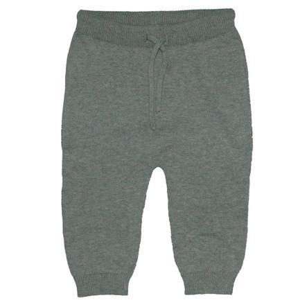 Pantalon EBI & EBI gris