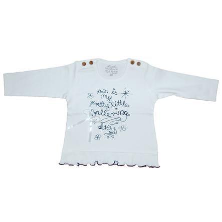 EBI & EBI shirt met lange mouwen wit