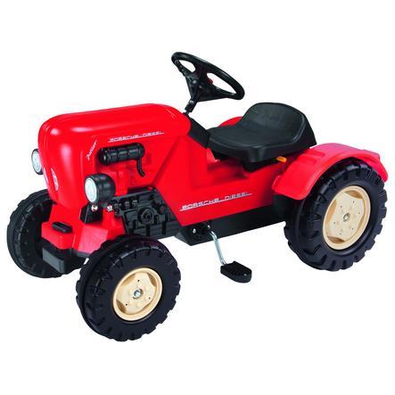 BIG tracteur enfant Porsche Diesel Junior