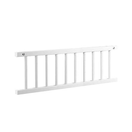 babybay gitter/sidestykke til Mini / Midi / Original i hvid