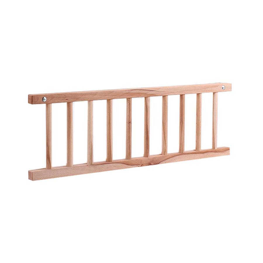 TOBI Babybay Barrotes complementarios para cuna, madera de haya maciza tratada con aceites