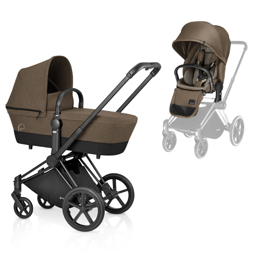 Cybex PLATINUM Kinderwagen Priam Set