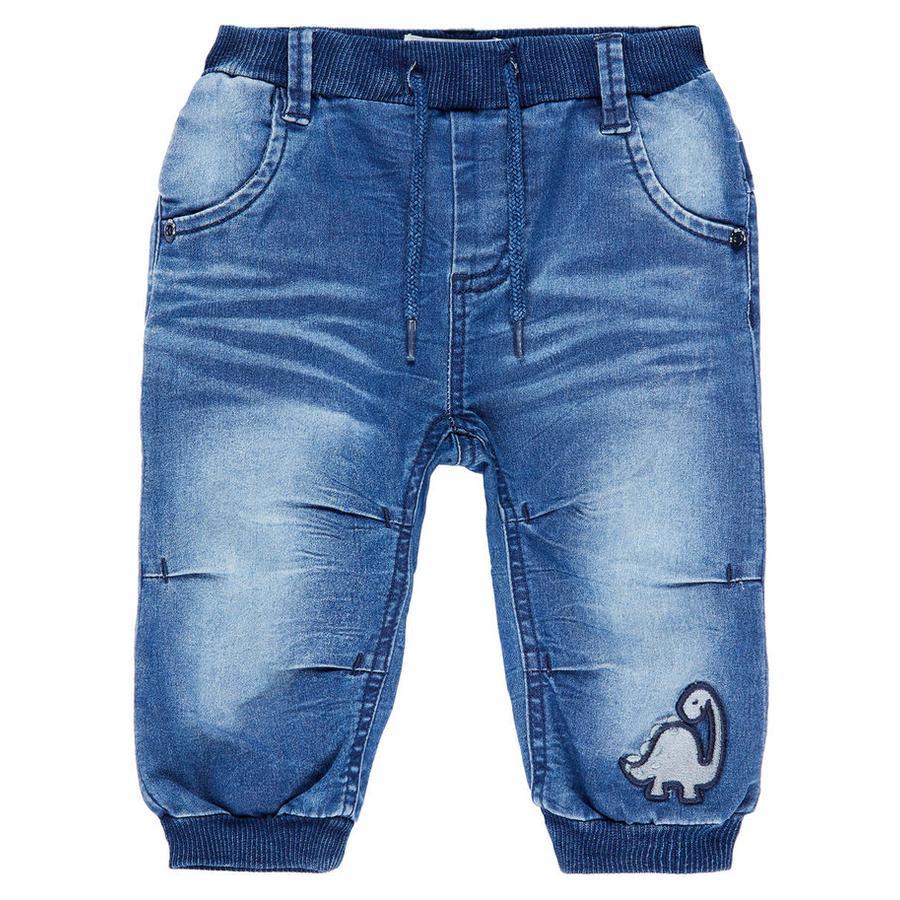 name it Boys Jeans Ajok en jean bleu moyen