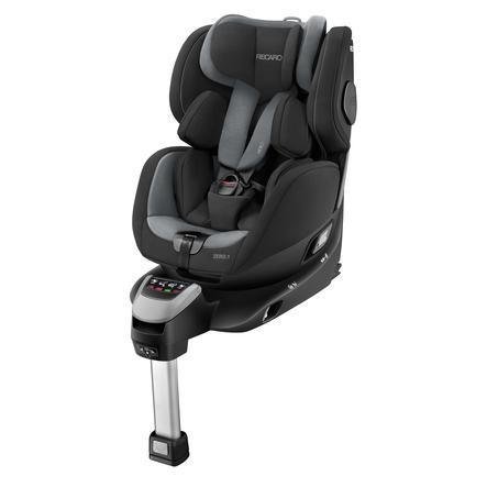 RECARO Kindersitz Zero. 1 i-Size Carbon Black