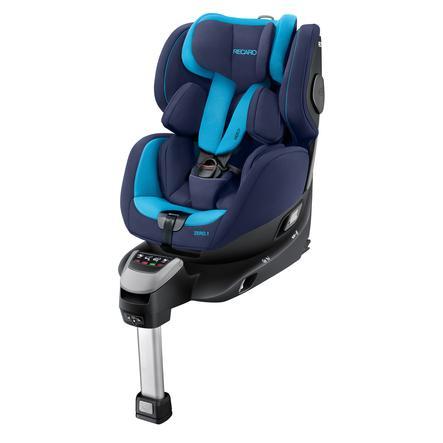 RECARO Child Seat Zero. 1 i-Size Xenon Blue