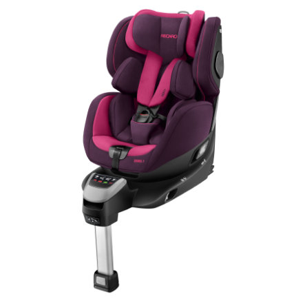 RECARO Autostol Zero. 1 i-Size Power Berry