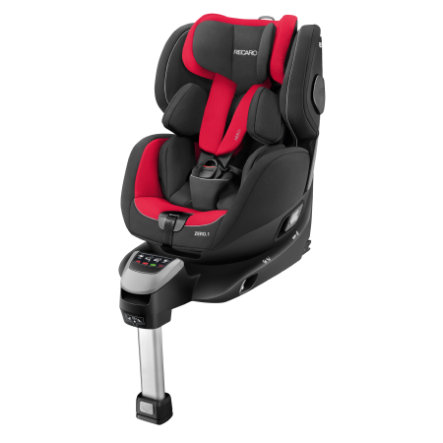 RECARO Child Seat Zero 1 I Size Racing Red