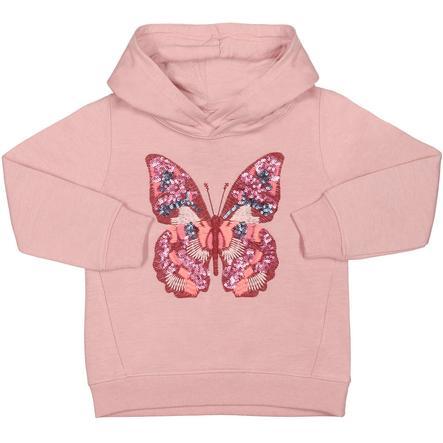 STACCATO Girl s Sweatshirt oude rozenmelange