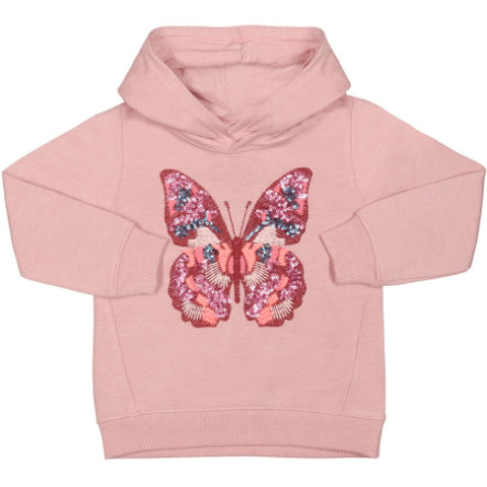 STACCATO Girls Sweatshirt old rose melange